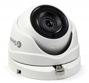 SWPRO-T891CAM Swann 5MP Super HD Dome Outdoor Security Camera - PRO-T891 -