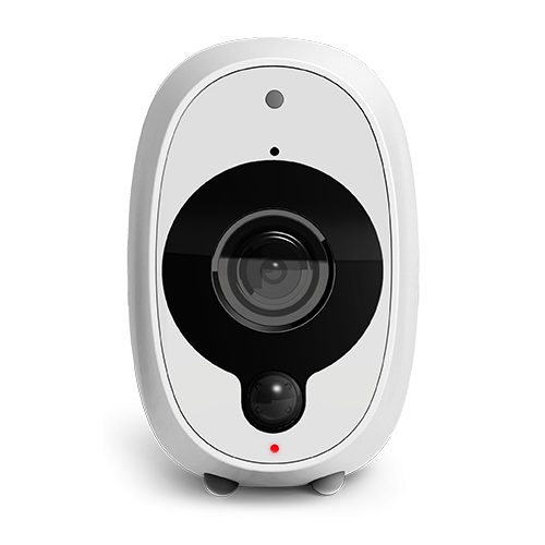 SWWHD-INTCAMPK3 Wire-Free Smart Security Camera 3 Pack -