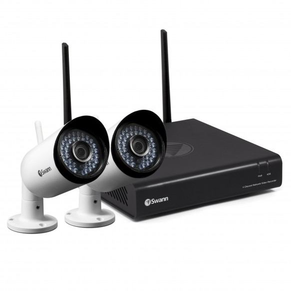 Nvw 485 wi fi hd security system wi fi monitoring system with 2 x swnvk 485kh2 nvw 485 wi fi hd security system wi fi solutioingenieria Images