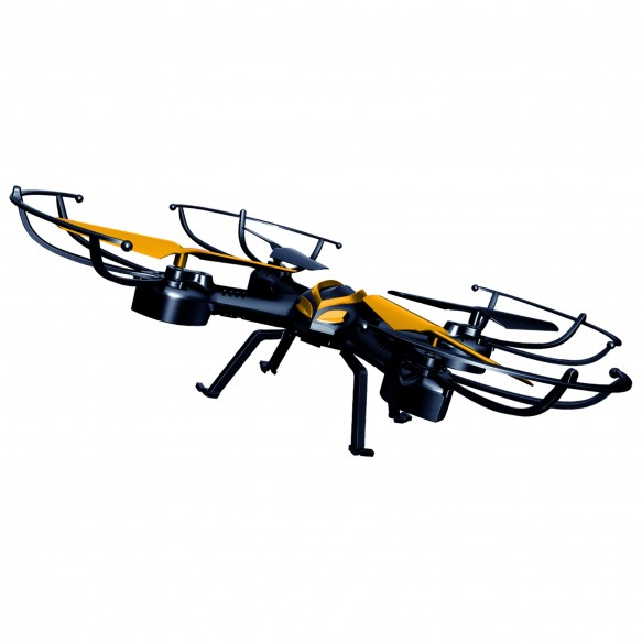 XTTOY-RPTEYE Raptor Eye - 720p Video Drone -