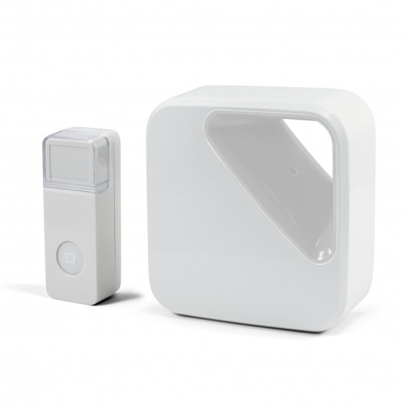 SWADS-DC812B Wireless Door Chime - SWADS-DC812B -