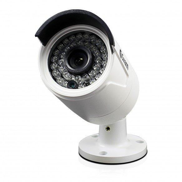 SWNHD-818CAM NHD-818 - 4MP Super HD  Day/Night Security Camera - Night Vision 100ft / 30m -