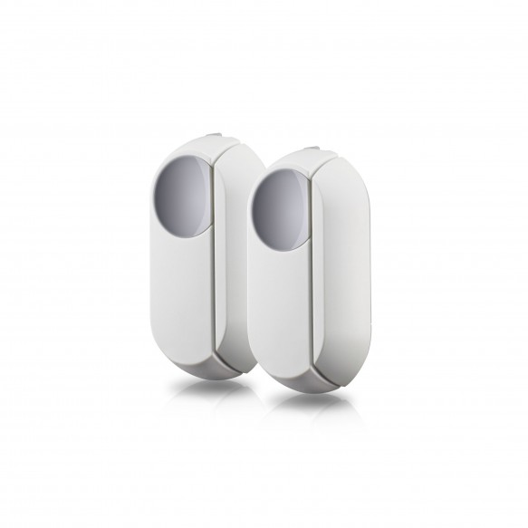 SWO-WDS2PA Smart Home Window & Door Sensor Twin-Pack -
