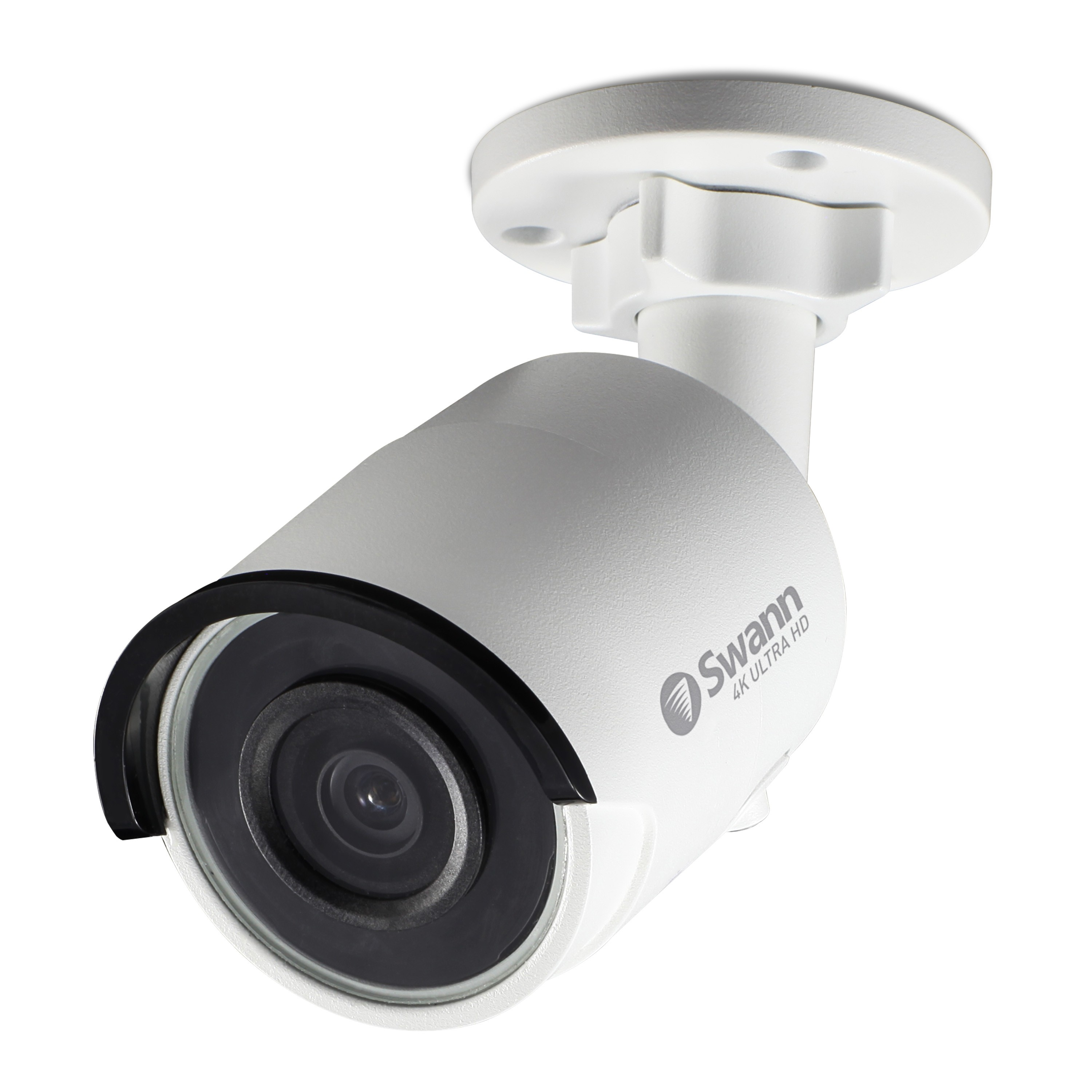 Swann 4k Ultra Hd Bullet Outdoor Security Camera With Exir