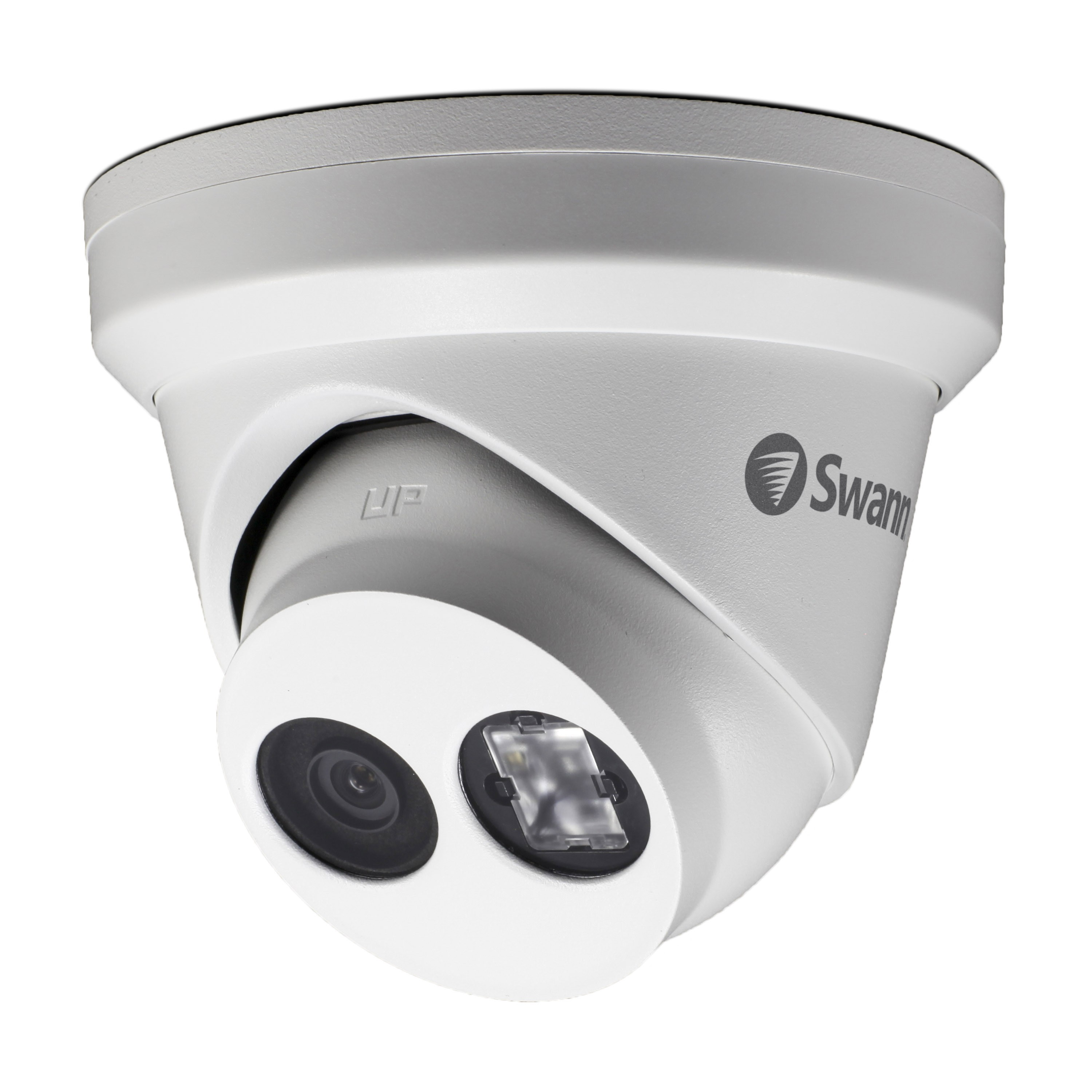 Swann 4k Ultra Hd Dome Outdoor Security Camera With Exir
