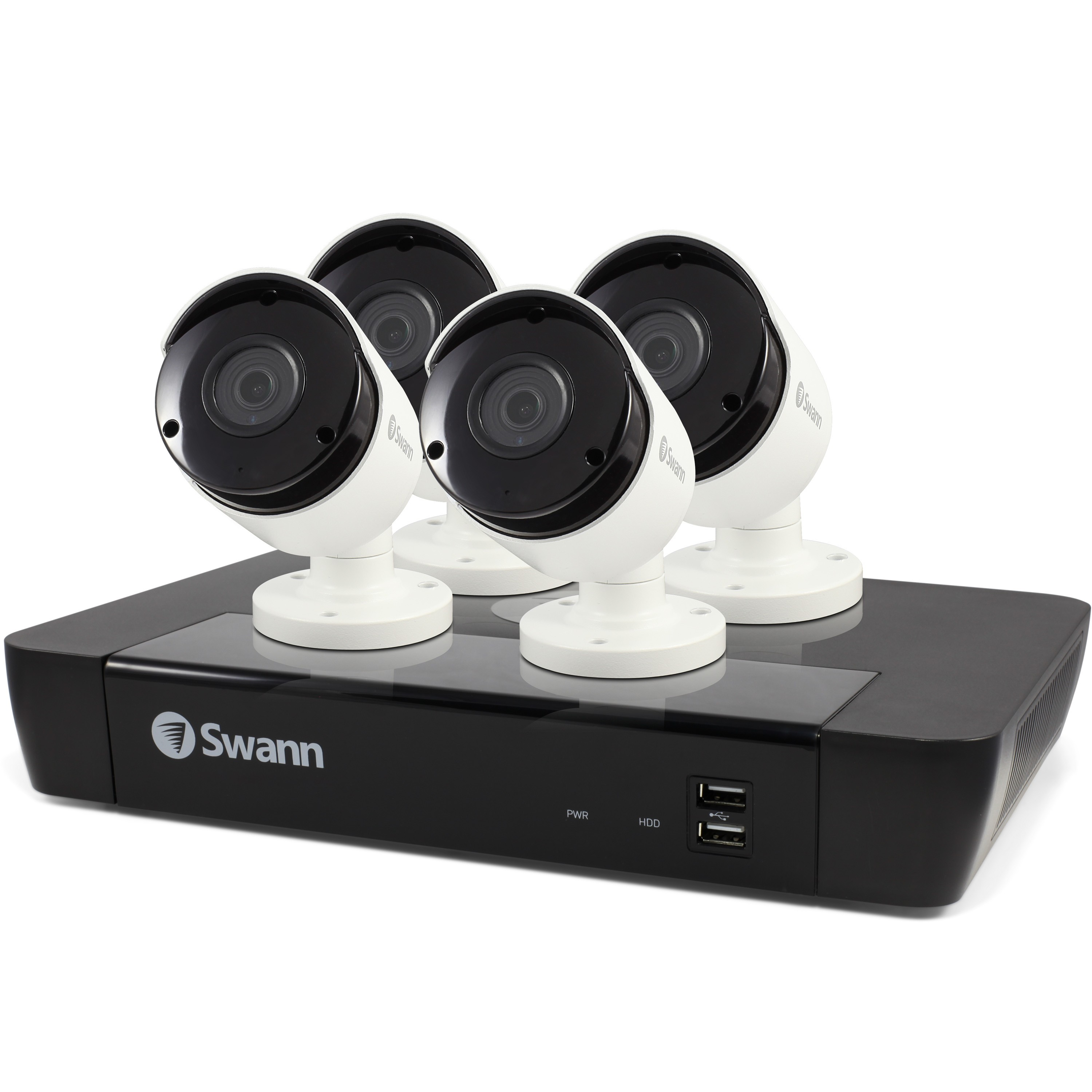 Nvr8 7450 8 channel 5mp super hd network video recorder 4 x nhd swnvk 874504 swann 8 channel security system 5mp super hd nvr 7450 with solutioingenieria Images