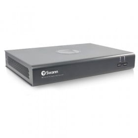 Swann 16 Channel Digital Video Recorder: 1080p Full HD with 2TB HDD - DVR-4580