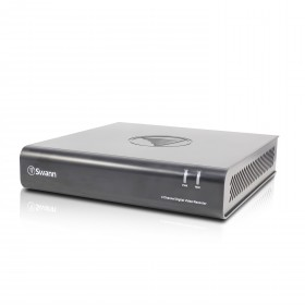 DVR4-4400 - 4 Channel 720p Digital Video Recorder