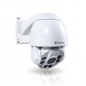 NHD-817 Pan-Tilt-Zoom Super HD Dome Camera