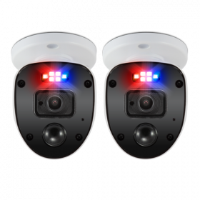 Enforcer 1080p Full HD Add-On Security Cameras
