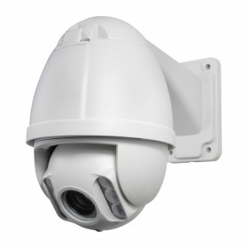 PRO-754 - Day & Night Pan-Tilt-Zoom Dome Camera with 10X Optical Zoom