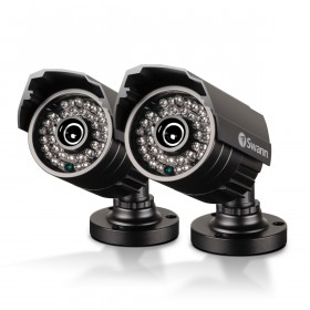 PRO-735 2 Pack - Multi-Purpose Day/Night Security Camera - Night Vision 85ft / 25m