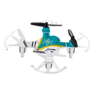XCTOY-ATOMII Atom II Lightning Fast Mini RC Quadcopter -