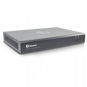 SODVR-164580HV Swann 16 Channel Digital Video Recorder: 1080p Full HD with 2TB HDD - DVR-4580 -
