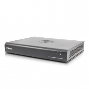 SWDVR-164400H DVR16-4400 - 16 Channel 720p Digital Video Recorder -