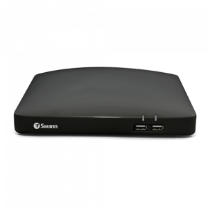 SWNVR-88780H 8 Channel 4K Ultra HD Network Video Recorder -