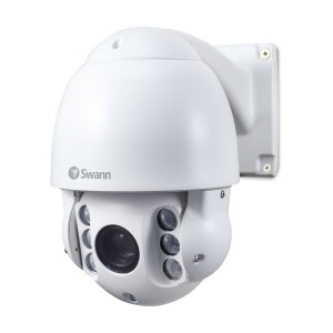Swann Outdoor Security Camera: - PRO-1080PTZ