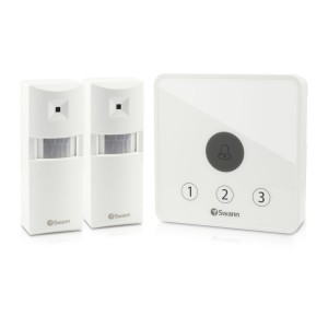 SWADS-ALARMS Home Doorway Alert Kit -