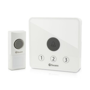 SWADS-DOORBK Home Doorbell Kit -