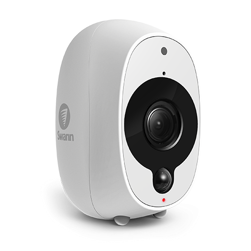 SWWHD-INTCAM Wire-Free Smart Security Camera -