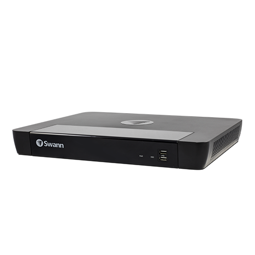 SONVR-168580H 16 Channel 4K Ultra HD NVR Security System (Plain Box Packaging) -