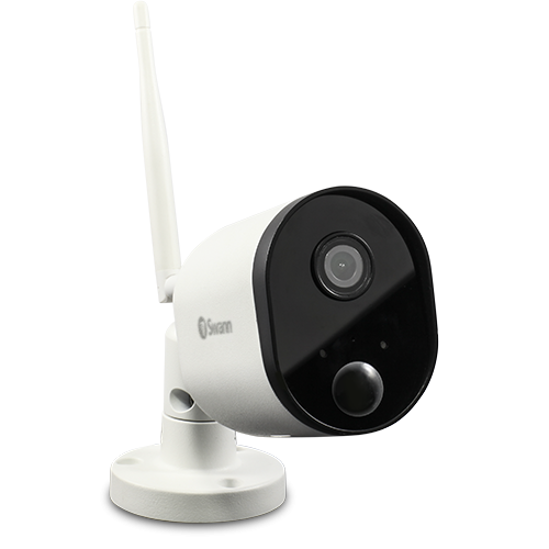 SWWHD-OUTCAMPK4 Wi-Fi Outdoor Security Camera 4 Pack -