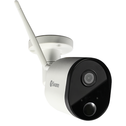 SWWHD-OUTCAM Wi-Fi 1080p Outdoor Security Camera -