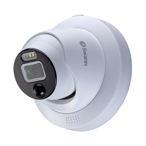 SWPRO-1080DER Enforcer™ 1080p Full HD Add-On Dome Security Camera -