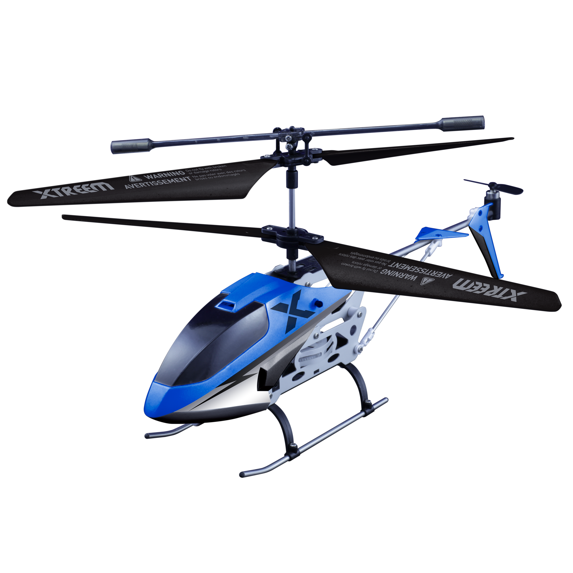 Swann Micro Lightning Remote Control Helicopter Canada