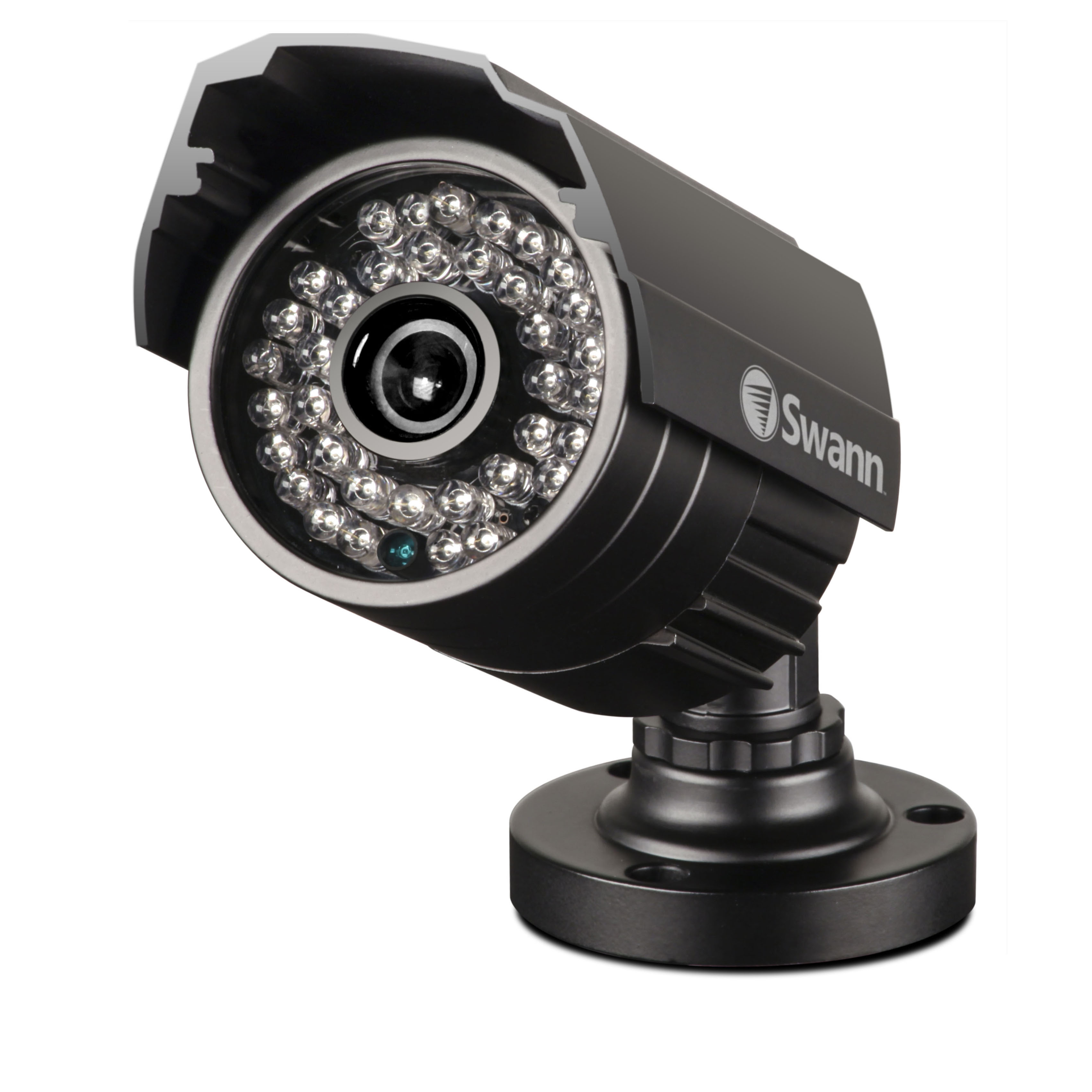 Swann outdoor security camera 720tvl with night vision - Camera de surveillance factice ...