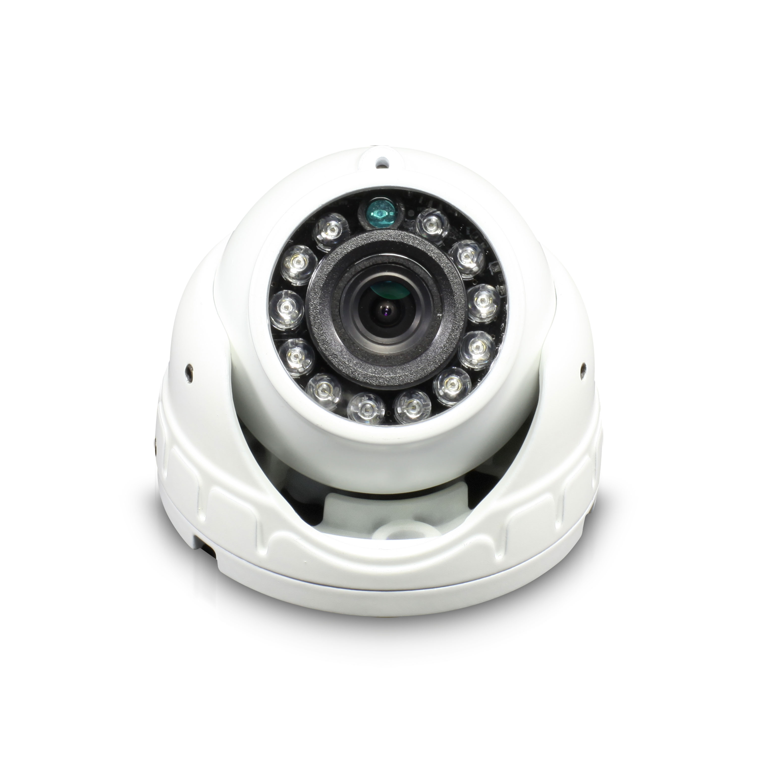 Swann Outdoor Security Camera 1080p Full Hd Mini Dome