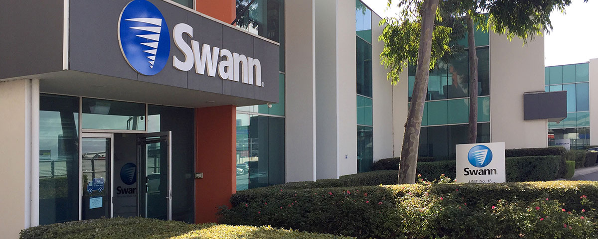 About swann usa find out why swann is the worlds largest manufacturer of do it yourself video surveillance equipment solutioingenieria Choice Image