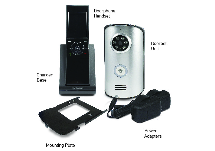 Swann Wireless Door Phone