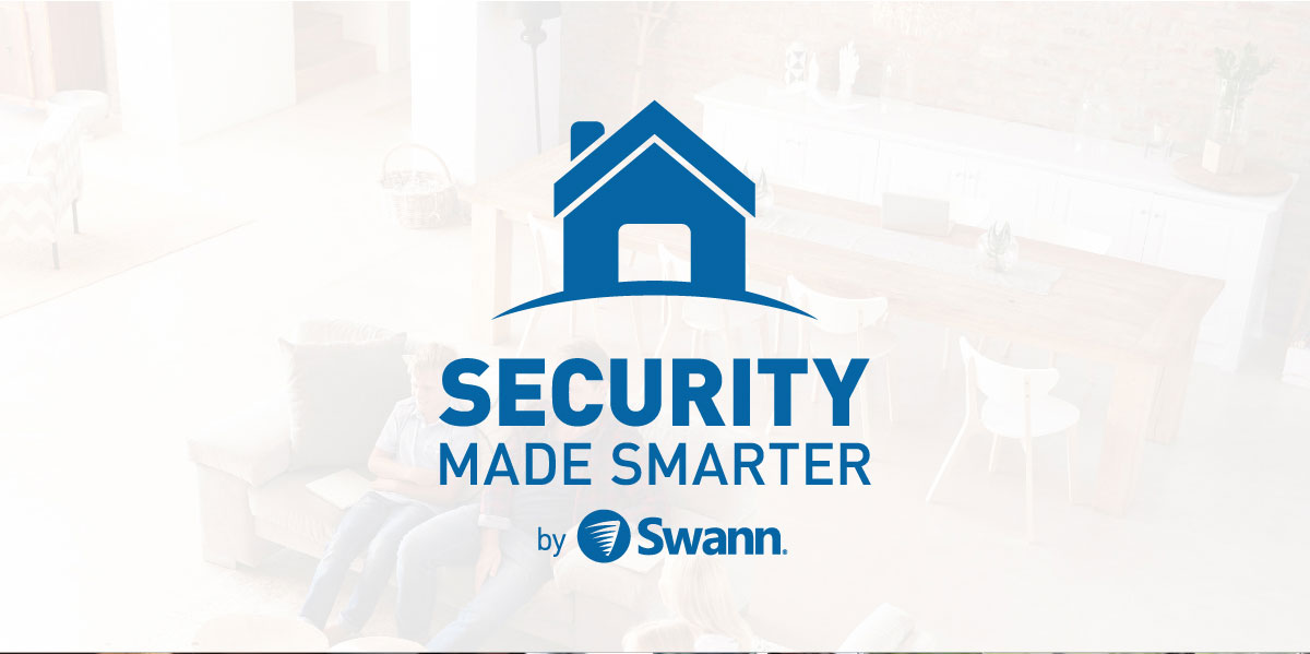 Security Made Smarter by Swann